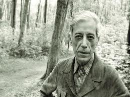 Mohammed DIB, écrivain, un des fondateurs de la littérature algérienne