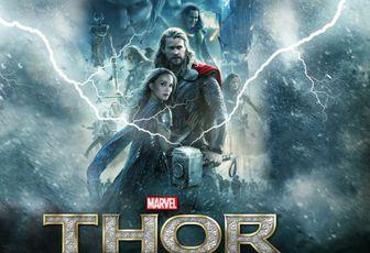 Thor: The Dark World - La recensionedi Sara Michelucci