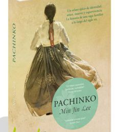 Mejor ebook pdf descarga gratuita PACHINKO CHM