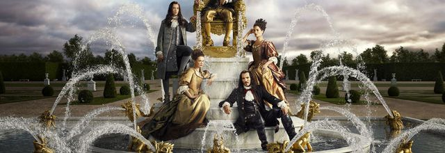 """La troisième et ultime saison de """"Versailles"""" diffusée dès le 23 avril sur CANAL+"""