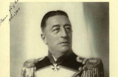 Marins célèbres : Felix Von Luckner, le dernier corsaire à la voile