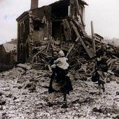 Vivre et mourir à Saint-Etienne durant la Seconde Guerre mondiale - Le cafuron