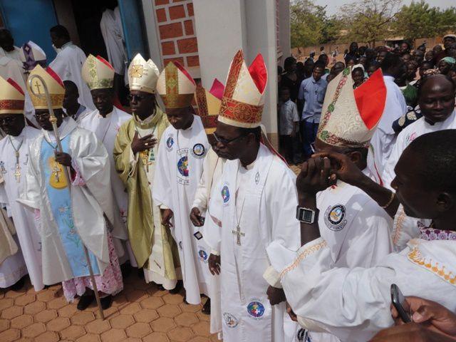 Pour voir le visage de l'actualité de la paroisse St Etienne