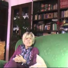 Intervista a Mary Pace