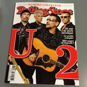 U2 Magazine Rolling Stone Collector 2015 - U2 BLOG