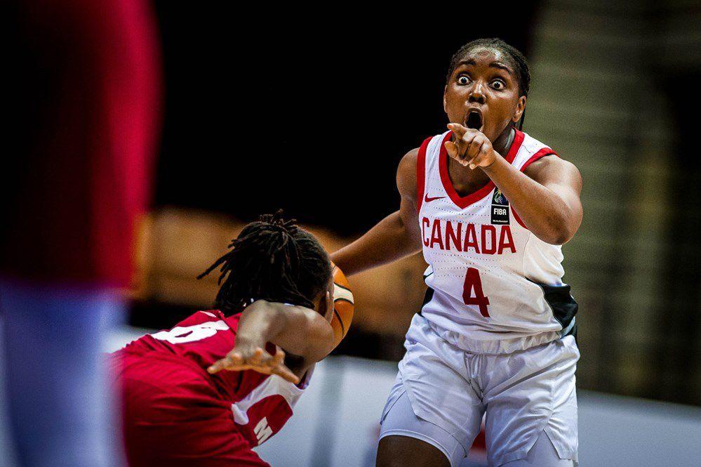 Coupe du monde FIBA U19 : le Mozambique frôle un exploit historique contre le Canada