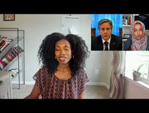 Afrikan Esquire TV  - USA and Israel Refuse to Submit to the International Criminal Court