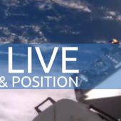 La Station Spatiale Internationale en direct - Mission Espace