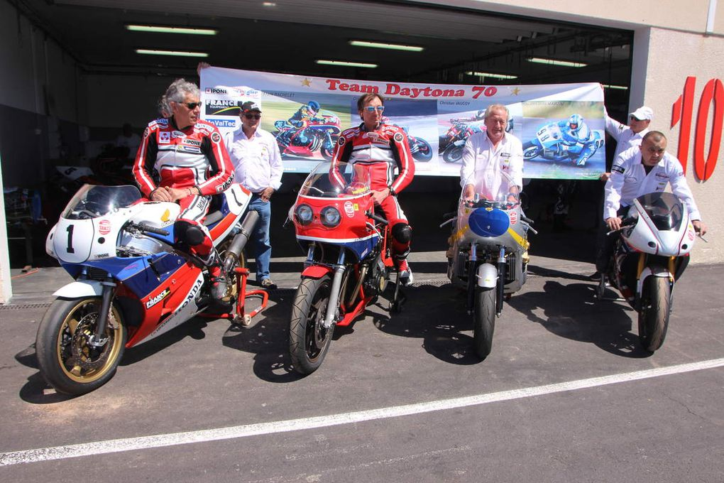 Sunday Ride Classic 2017 au Castelet