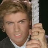 George Michael's track Careless Whisper crowned the number one song of all time