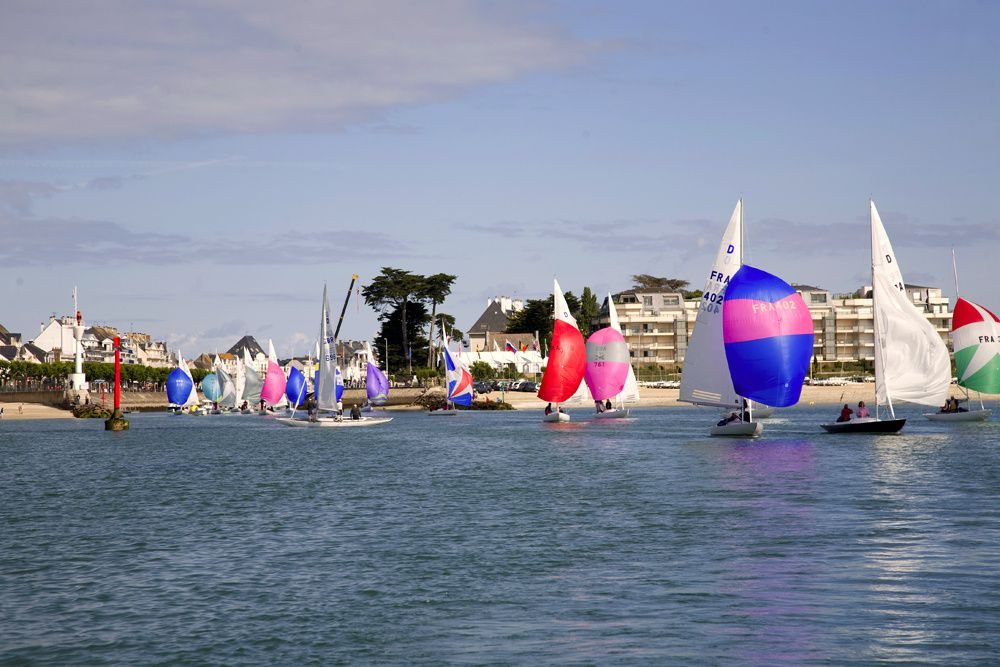 Album - Derby Dragon La Baule 2011 (1)