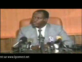 18 février 1992 - Ouattara, déjà menteur et brutal, enfermait Laurent Gbagbo - Devoir d'Histoire