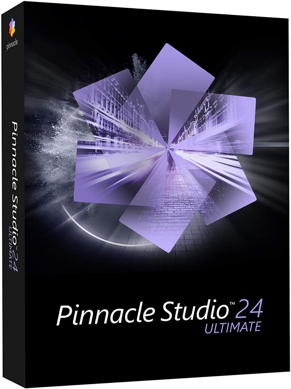 [TEST LOGICIEL] PINNACLE STUDIO 24 ULTIMATE PC