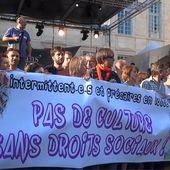 Festival Orléans'Jazz 2014: ANNULATION des concerts d'IBRAHIM MAALOUF et GREGORY PORTER ce 25 juin au Campo Santo - VIVRE AUTREMENT VOS LOISIRS avec Clodelle