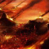 Ceux qui rateront l'enlèvement de l'Eglise pourront-ils être sauvés pendant la Grande Tribulation ? - Aller vers DIEU