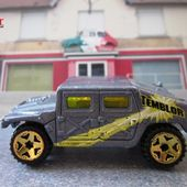 LES MODELES HUMMER - car-collector.net
