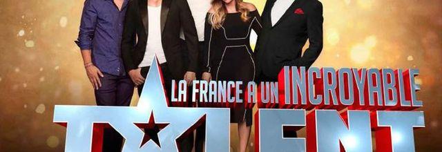Succès pour la 2ème demi-finale de La France a un incroyable talent sur M6