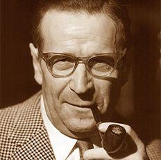 13 febbraio 1903, nasce Georges Simenon: un fiume di romanzi