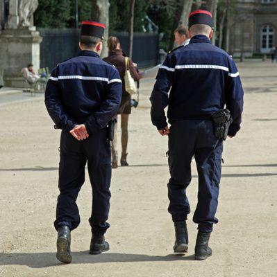Comment faire pour être gendarme?