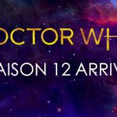 Doctor Who Bande-annonce - saison 12