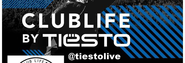 Club Life by Tiësto 441 - StadiumX Guestmix - september 11, 2015