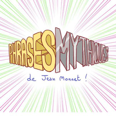 Phrases mythiques 6