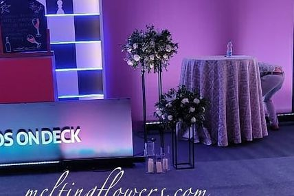 Flower Decoration Bangalore: Weddings, Banquets, And Coverage Of Other Events