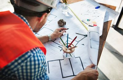 Hiring a Home Improvement Contractor - What to Watch out For