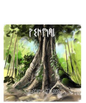 Pentral  ♫ 'The Shell I'm Living In' from 'What Lies Ahead of Us' LP