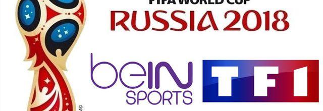 Programme TV & résultats de ce samedi 23 juin pour suivre en direct la Coupe du Monde 2018