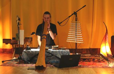 Qi Gong et Relaxation Sonore