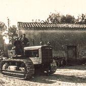 Chapitre 36 - Le tracteur TD 18 Mc Cormick