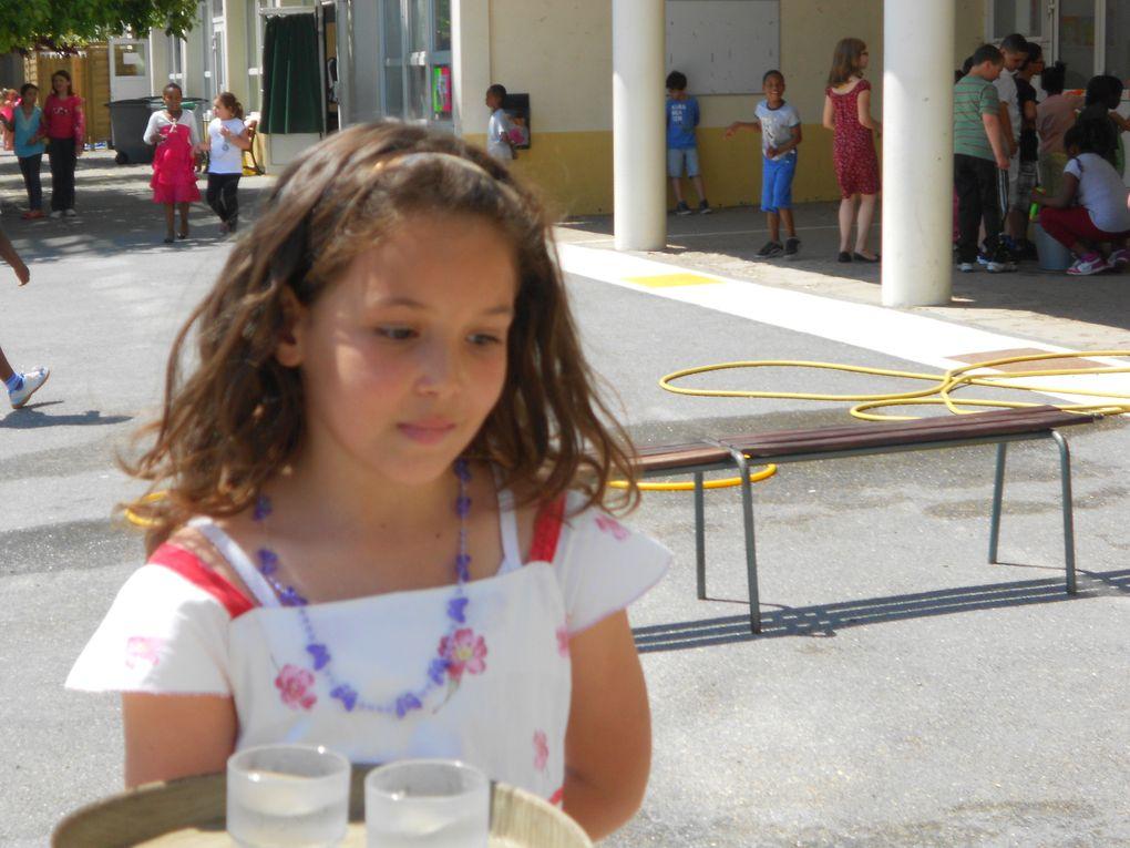 Fête de l'école 2013