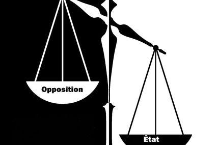 Quand la justice est politique sa politique est injuste, CIGEO a mis bas l'équité de droit.