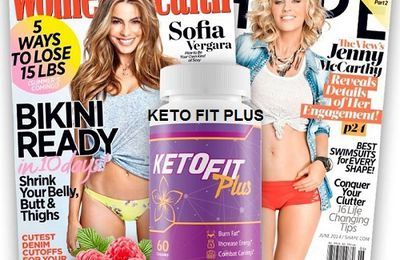 Why Do You Need Keto Fit Plus?