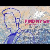 Antis - Find My Way feat. Théo Maxyme (Audio)