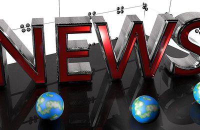 L'Info du 28.06.20 en continu. Syrie. Six combattants tués dans des raids aériens; Second tour des municipales en France : après le Covid-19, scrutin à risque pour Macron...