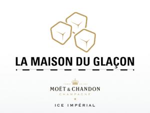 J'ai testé... La Maison du Glaçon by Moët & Chandon