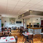 L'Etang d'Ô Restaurant Villemur