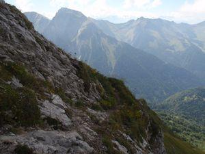 Mont de la Coche + Trés le Molard (Depuis Préchérel)