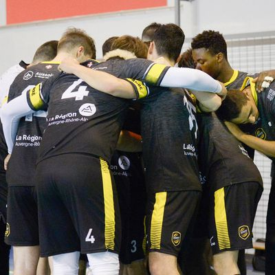 N1M CHAMBERY2 s'incline devant BEAUNE HANDBALL 28 à 31