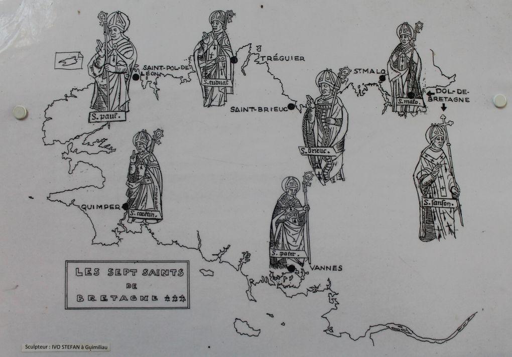 Carantec, Saint-Pol de Léon, Roscoff
