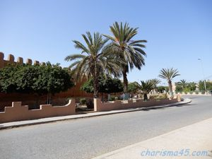 Tiznit (Maroc en camping-car)