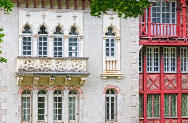 Le Parc du Reynou