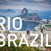 Let's visit Rio with a Brazilian boy! - mamzelle-bougeotte - voyages