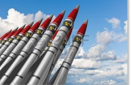 Ont-ils une guerre atomique derrière la tête ? L'Europe sur le front nucléaire