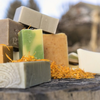 Commande de savons – 6 octobre 2020