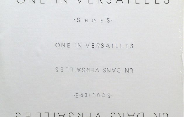Shoes - One in Versailles | Un dans Versailles (1975)