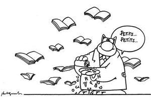 DIX PETITS CONTES N°IV - ILLUSIONS A PERDRE   Je deviens fou! par l'écrivain Henri Lhéritier