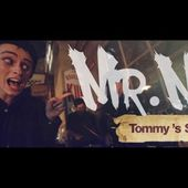 "Mr N - ""Tommy's shop"" (official music video)"